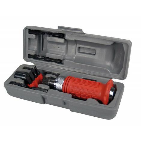 Tendeur de distribution 125 varadero  , aides.... Tournevis-a-frapper-professionnel-poignee-rouge-avec-12-embouts-autobest-P-760261-2118822_1