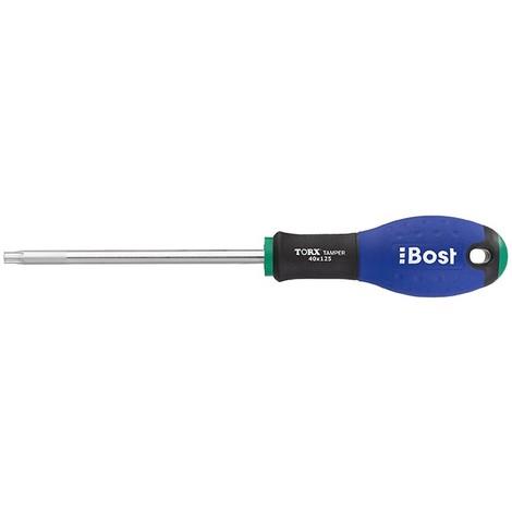 Tournevis BOST - Lame Resistorx Expert - TT30 X 125 mm - 624850