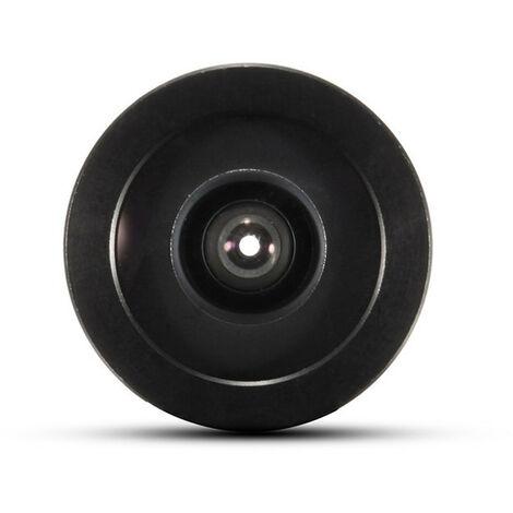 Tout nouveau 1 pièces CCTV 1.8mm objectif de sécurité 170 degrés grand Angle CCTV IR conseil CCTV objectif caméra