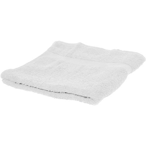 Towel City Classic Range 400 GSM - Bath Towel (70 X 130 Cm)