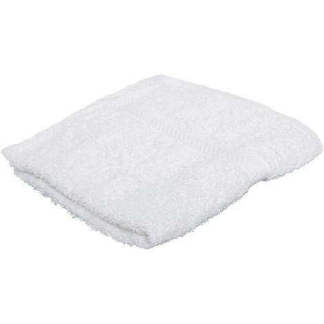 Towel City Classic Range 400 GSM - Hand Towel (50 X 90 CM)