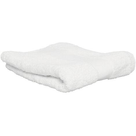 Towel City Egyptian Cotton 600 GSM Bath Towel (70 X 130CM) (One Size) (White)