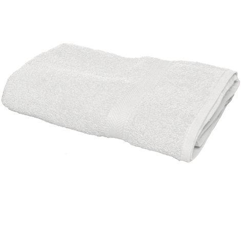 Towel City Luxury Range 550 GSM - Bath Sheet (100 X 150CM)