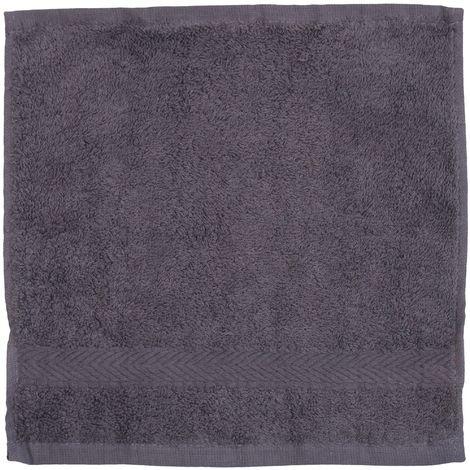 Towel City Luxury Range 550 GSM - Face Cloth / Towel (30 X 30 CM)