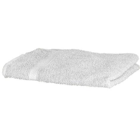 Towel City Luxury Range 550 GSM - Hand Towel (50 X 90 CM)