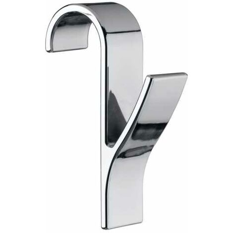 Towel Hooks for radiators Chrome WENKO