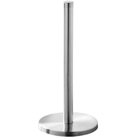 Towel Pole,Brushed Stainless Steel