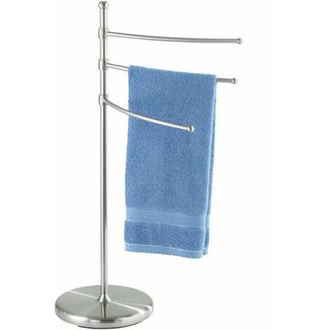 Towel stand Adiamo with 3 arms WENKO