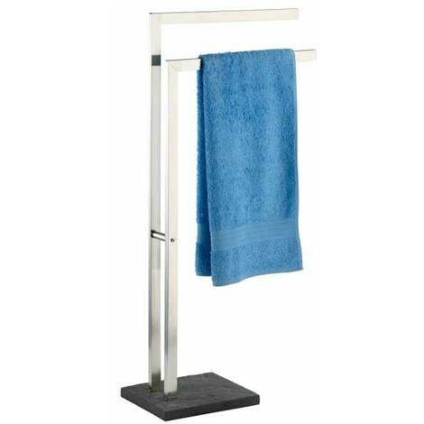 Towel stand Slate Rock WENKO