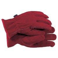 Town & Country TGl103M Premium Leather Ladies Gloves Medium