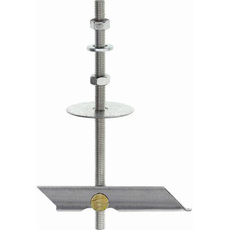 TOX Cheville à bascule Spagat Pro M8, 20 pièces - 23100071