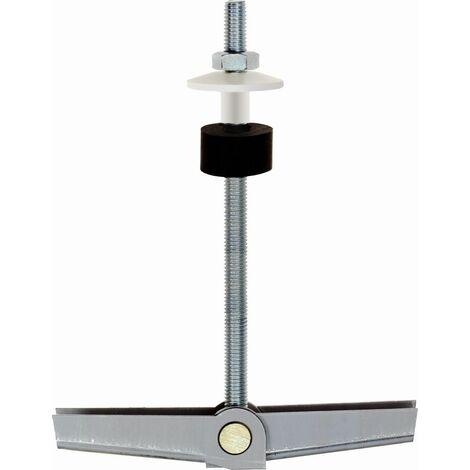 TOX Cheville de fixation pour lavabo Oase Spagat M10, 10 pièces - 24100221