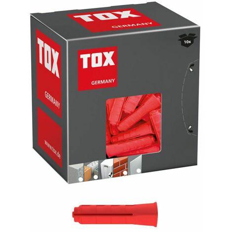 TOX cheville pour béton cellulaire Ytox 14 x 75 mm - 10 pièces