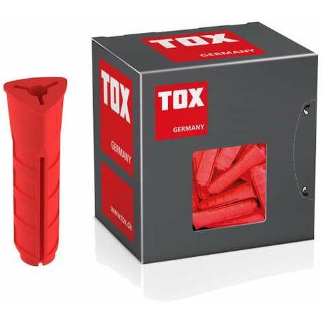 TOX Porenbetondübel Ytox M10x55 mm, 096100041