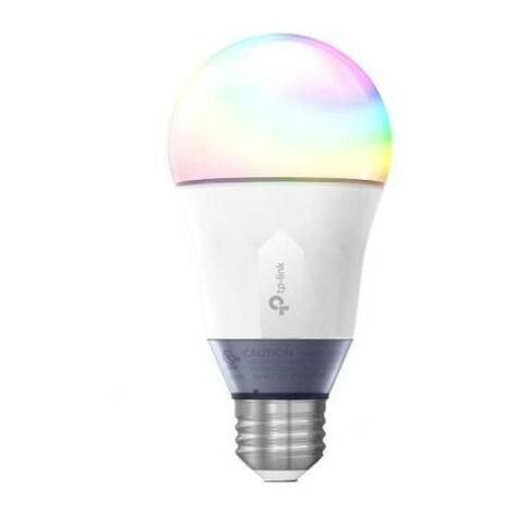 Lot de 2 Ampoule LED Wifi Intelligente E27 Lampe Connectée Luminosité E27