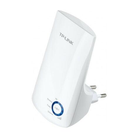 TP-LINK Tp-link TL-WA850RE répéteur WiFi 300Mbps sur prise elect. (TL-WA850RE (FR))