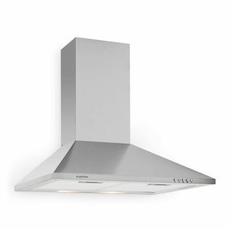 TR60WS Extractor Fan Cooker Hood 60cm Stainless Steel