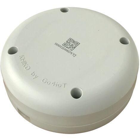 Traceur antivol Khiko pour protection des gros équipements - Khiko - Blanc