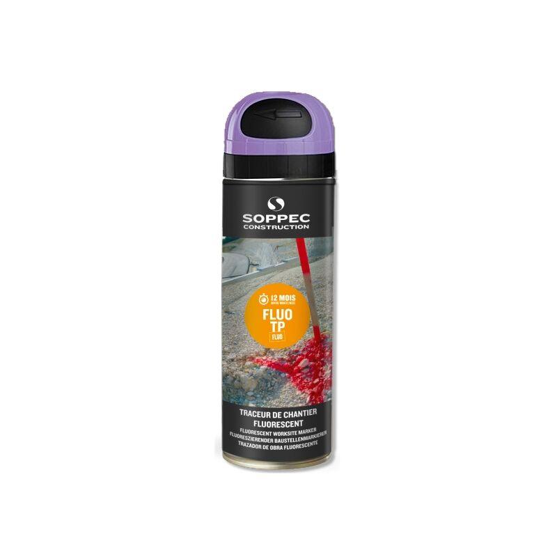 Traceur De Chantier Orange SOPPEC