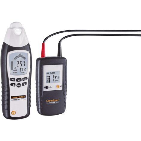 Traceur de lignes CableTracer Pro Laserliner 083.070A