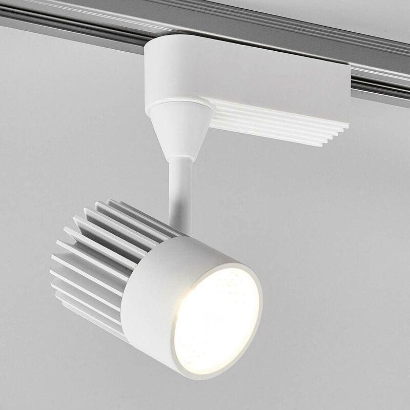 Image of 1-circuit spotlight Maksim with LED - LAMPENWELT