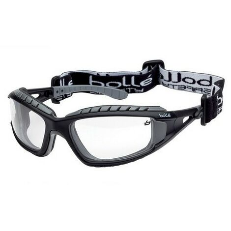 Tracker 2 Anti-Scratch/Fog Safety Spectacles