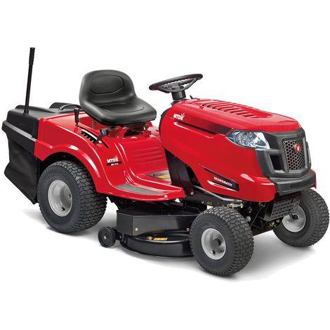 Tracteur tondeuse MTD Smart RN 145 Brigg & Stratton
