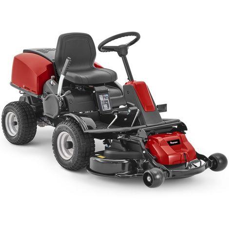 Tracteur tondeuse Rider Zenoah FMZ1400T