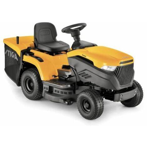 Tractor Cortacésped 3084 H Alpina