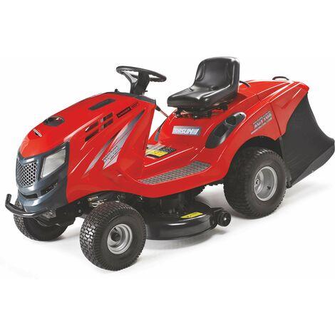 Tractor de Césped 17,5HP, 1000mm, 500cc - MADER® - Motor BRIGGS & STRATTON®