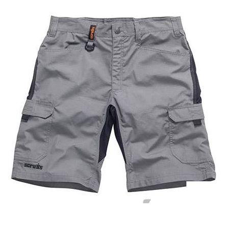 Trade Flex Shorts Graphite - 34W