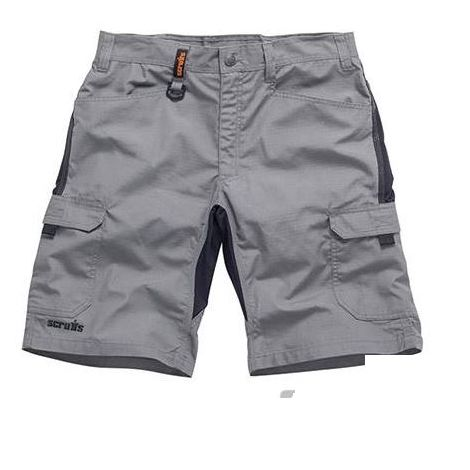 Trade Flex Shorts Graphite - 40W