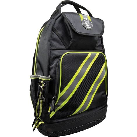 Tradesman Pro™ High Visibility Backpack
