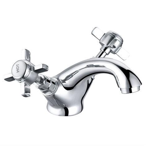 "main image of ""Chrome Bathroom Tap Type K"""