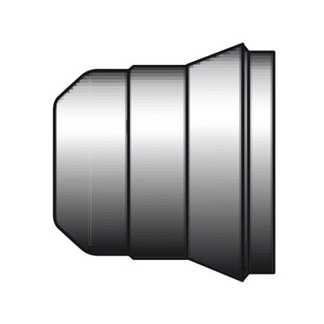 """main image of """"trafimet Capuchon de protection adapté à Cutter 30FV / Cutter 45CT"""""""