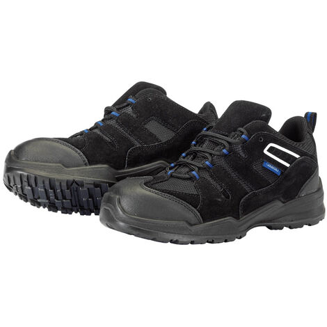 Trainer Style Safety Shoe Size 4 S1 P SRC