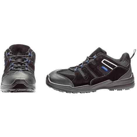 Trainer Style Safety Shoe Size 8 S1 P SRC