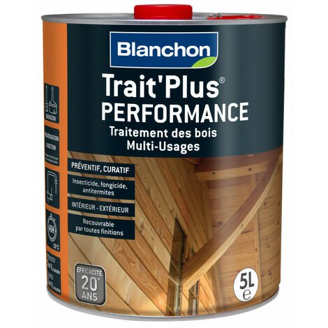 Trait ' Plus MU Blanchon 5L