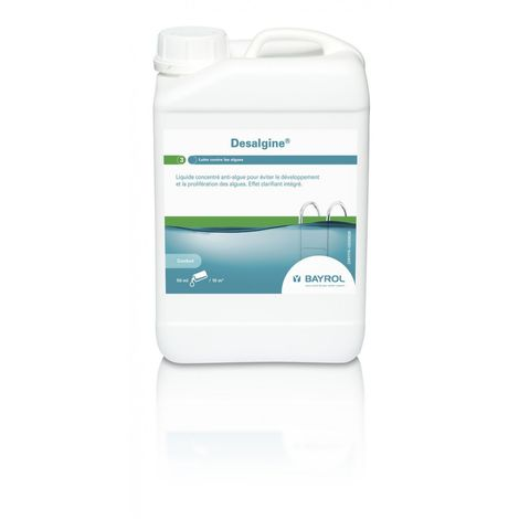 Traitement anti-algues 2241115