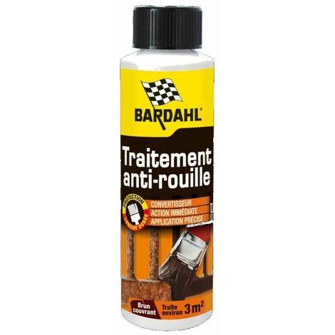 TRAITEMENT ANTI ROUILLE BARDAHL 250ml 19.55