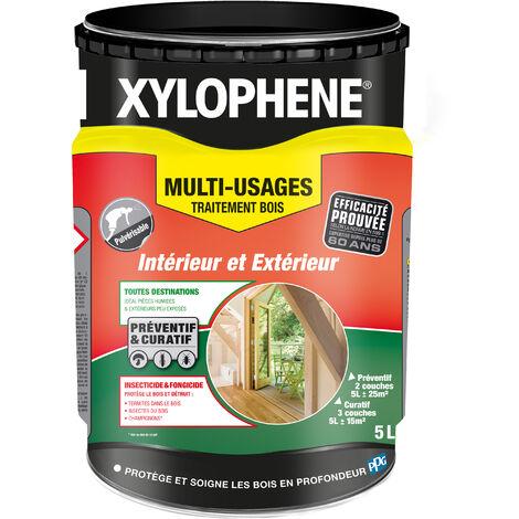 Traitement Bois Multi-Usages Xylophene