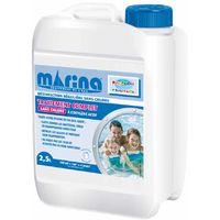Traitement complet oxygène actif spécial piscinette - 2,5 L