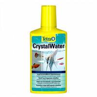 Traitement de l'eau Tetra Crystal Water Contenance 250 ml