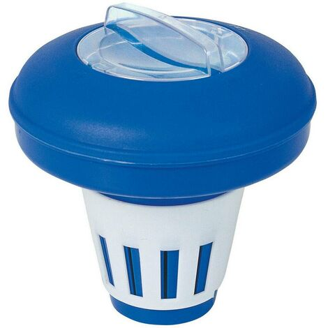 Traitement d'eau - Diffuseur de chlore flottant