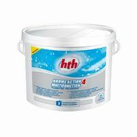 Traitement HTH Brome Multifonctions - 5kg - D800235H1