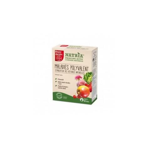 Traitement Maladies polyvalent 100g - Natria - Bayer Jardin