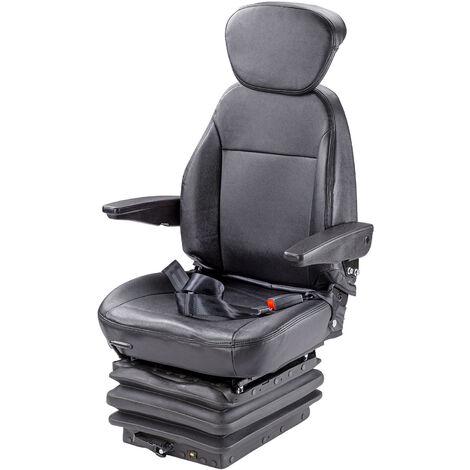 Sitz für Schlepper Traktor Schleppersitz