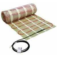 Trame chauffante Dynafloor STE - 120 W/m² - 115W - 1,90ML - 1m²