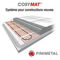 Trame COSYMAT Système neuf 1250W - 12,5m²