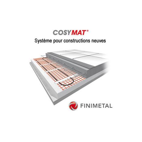 Trame COSYMAT Système neuf 2100W - 21m²